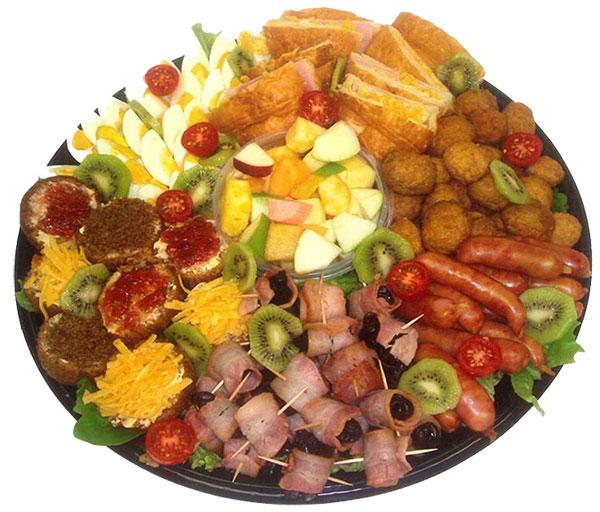 platter-breakfast