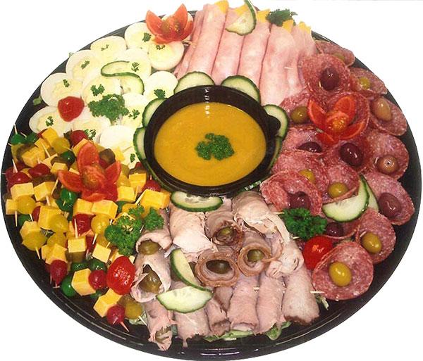 platter-coldmeat
