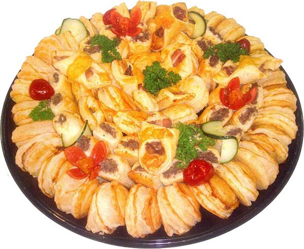 platter-savoury